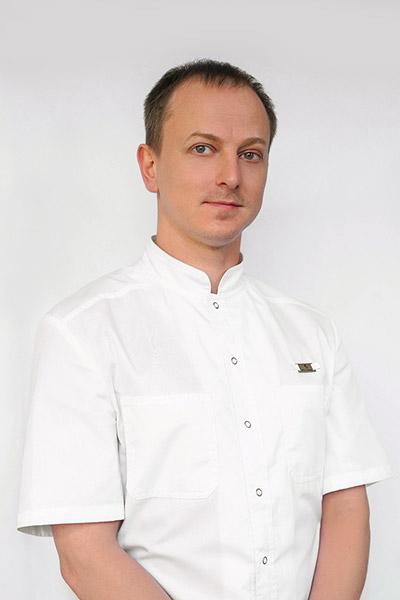 Кузьмин Николай Андреевич Врач-стоматолог-ортопед