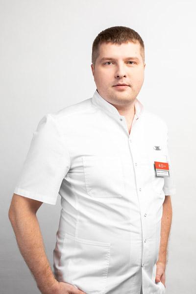 Перерва Алексей Игоревич Врач-стоматолог-хирург, имплантолог