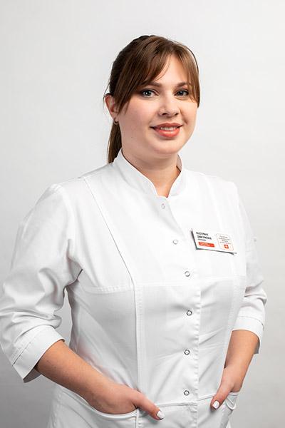Плеханова Екатерина Дмитриевна Врач–стоматолог общей практики, пародонтолог